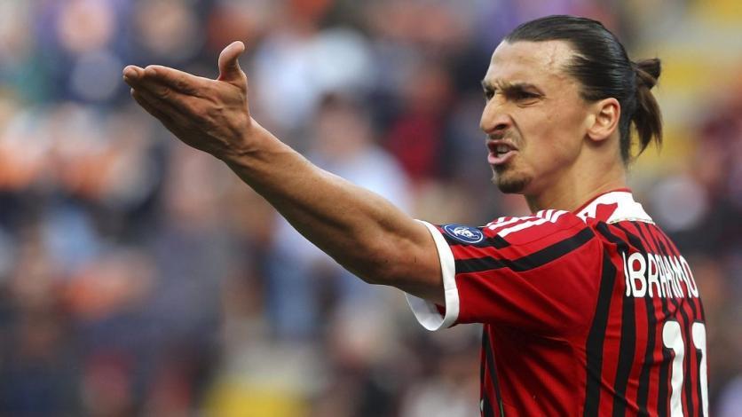 Las 3 ventas que tendría que hacer el Milán para fichar a Ibrahimovic - fichajes.net
