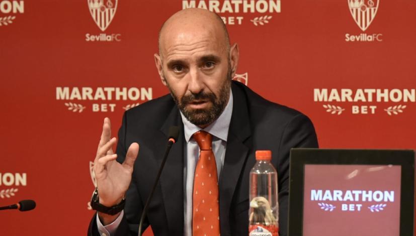 El futbolista del Sevilla que todavía podría marcharse