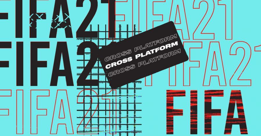 Fifa 21 Podria Unir A Los Jugadores De Xbox Y Playstation