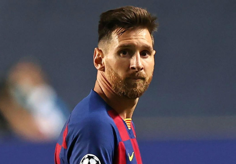 BOMBAZO: Leo Messi confirma que se va del FC Barcelona