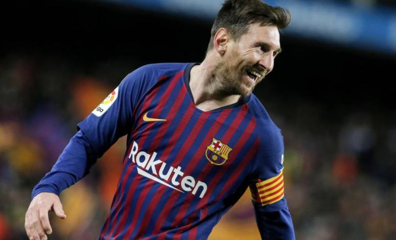 Messi se reconcilia con el Barcelona | Fichajes.net