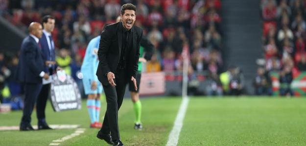 Mario Hermoso, el central que debe fichar el Atlético de Madrid (Atlético)