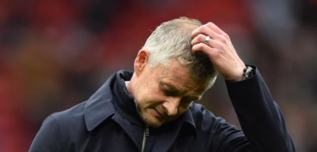El mediocampista por el que irá el Manchester United en enero