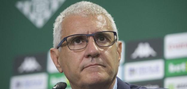 Los 10 jugadores que sigue el Betis para 2022 - Foto: Marca