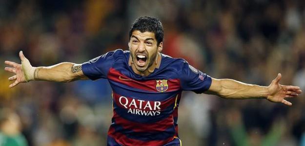 Luis Suárez / Barça