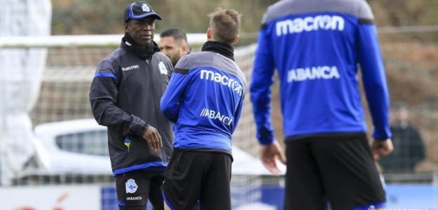 Clarence Seedorf (RC Deportivo)