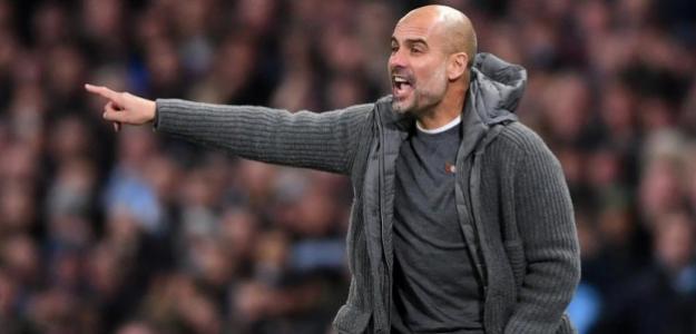 Pep Guardiola duda que el manchester City fiche a un central / Mundo Deportivo