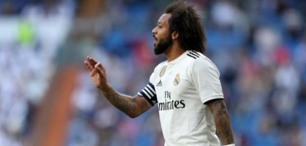 Real Madrid dejará que Marcelo decida su futuro / Mundo Deportivo