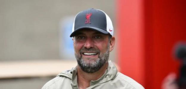 Fichajes Liverpool: El delantero que ha pedido Klopp