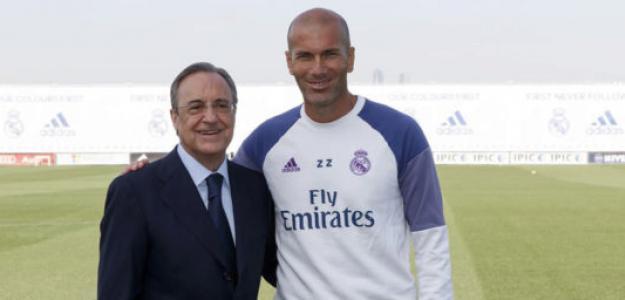 El Madrid tendrá que rascarse los bolsillos este verano / Marca