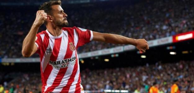 El uruguayo es objetivo del Barcelona / Marca