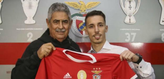 """""""Rumores de fichajes: Grimaldo en la lista de City y Atlético./ Foto: MARCA"""""""