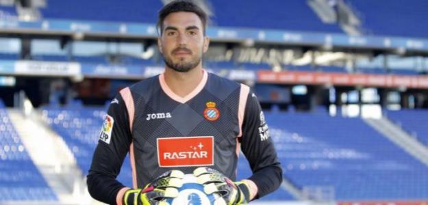 Roberto Jiménez (RCD Espanyol)