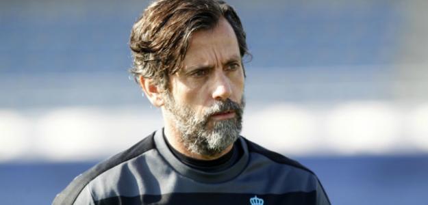 Quique Sánchez Flores/ RCD Espanyol