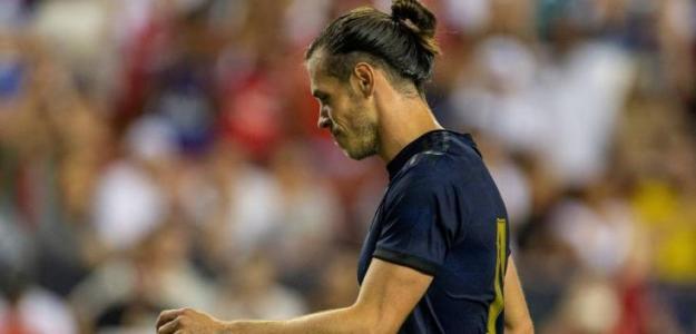 Gareth Bale encontrará en China problemas como en el Real Madrid / Libertad Digital