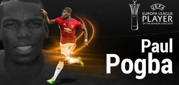 El Real Madrid no debe fichar a Paul Pogba este verano (UEFA)