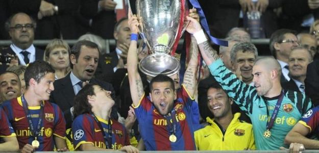 Grandes futbolistas que quedaron libres el pasado 1 de julio (UEFA)