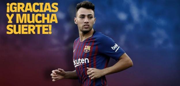 La foto de despedida que ha colgado el Barça (FC Barcelona)