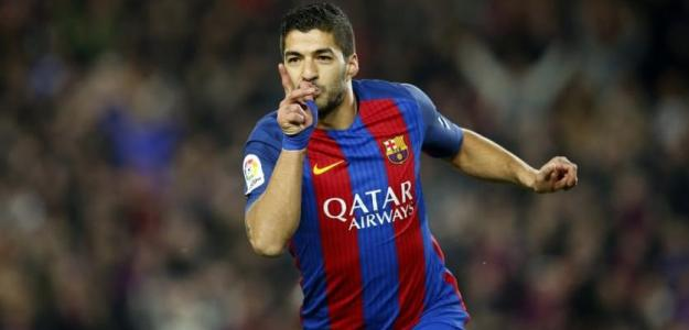 Luis Suárez (FC Barcelona)