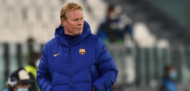 Los 4 fichajes para el FC Barcelona 2022/23. Foto: Eurosport