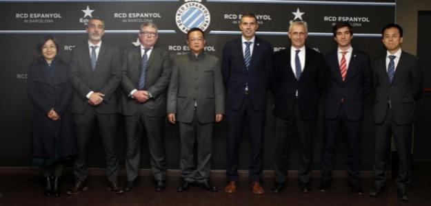 Jugadores que deberá retener el RCD Espanyol en verano (RCD Espanyol)