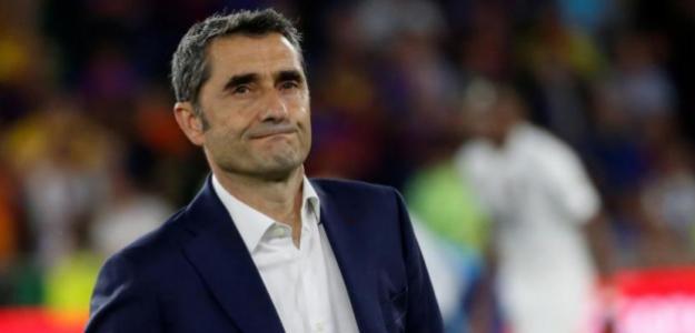 El Barça tendrán cuatro jugadores menos a partir de mañana / Mundo Deportivo