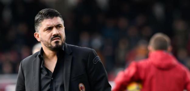 Gattuso / Milan