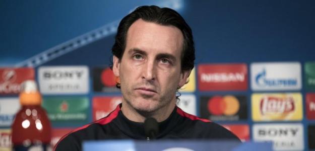 Unai Emery / Arsenal
