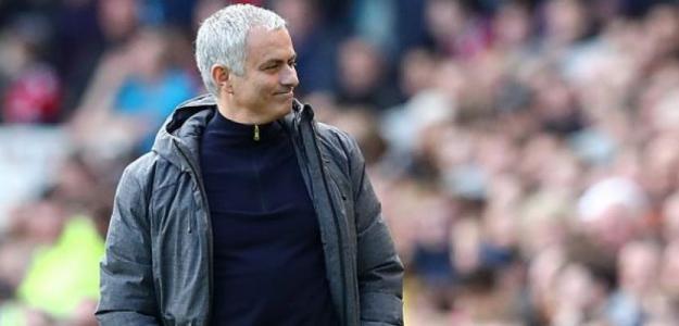 Mourinho / Goal