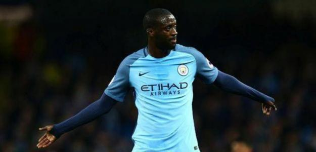 Yaya Touré / Youtube.