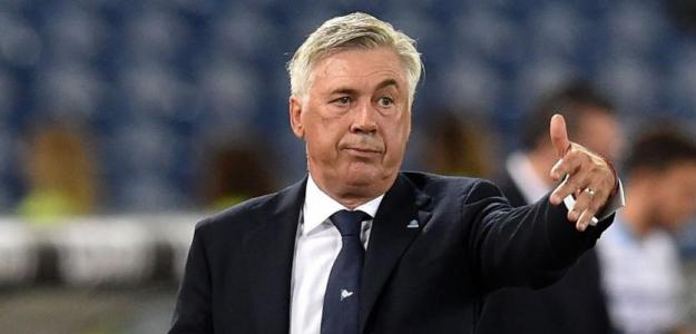 Ancelotti / Youtube
