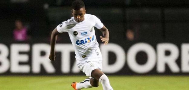 Rodrygo / Santos