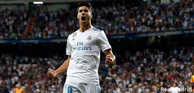 Liverpool y Real Madrid podrían intercambiar a Sané y a Asensio (RMCF)