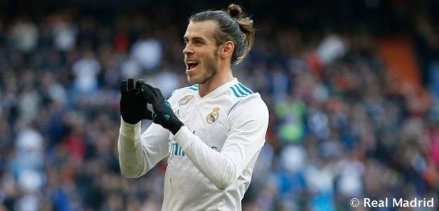 El nuevo rol que tendrá que aceptar Gareth Bale en el Real Madrid (RMCF)