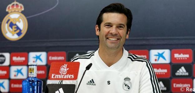 Solari / Real Madrid