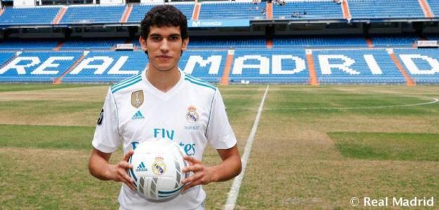 El Real Madrid debe ceder dos años a Jesús Vallejo (RMCF)