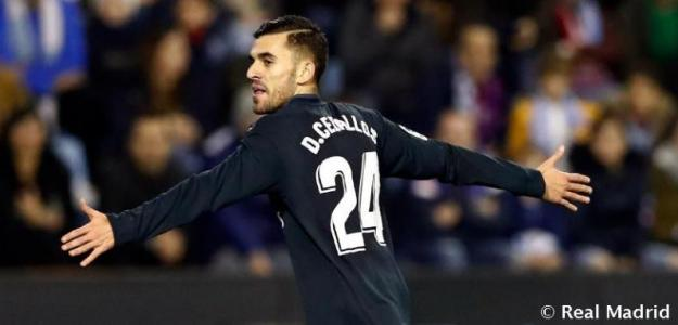 Dani Ceballos ve muy difícil quedarse en el Real Madrid (RMCF)