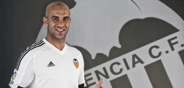 Aymen Abdenour/ Valencia CF