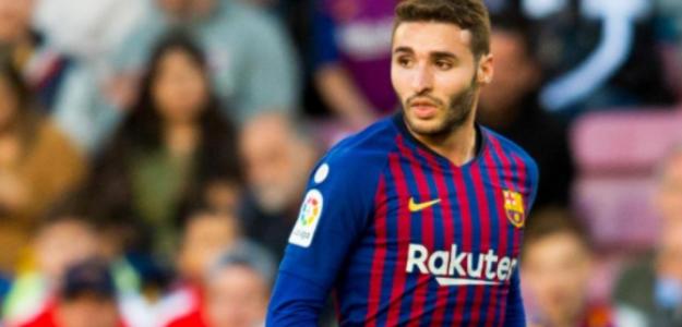 """El acierto del FC Barcelona con la venta de Abel Ruiz """"Foto: BeSoccer"""""""
