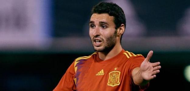 Abel Ruiz se deja querer por el Valencia / 90min.com