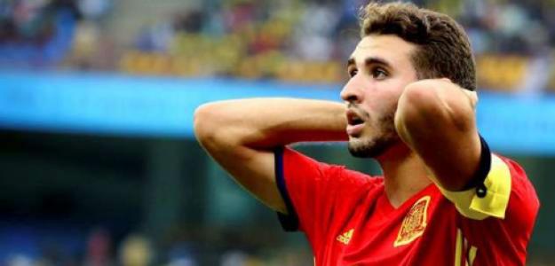 """El Valencia intentará pescar en el Barça """"Foto: BeSoccer"""""""