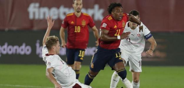 El Liverpool no se olvida de Adama Traoré