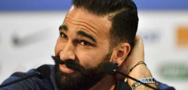 Adil Rami vuelve a quedar libre, ni debuta con el Sochi / Besoccer.com