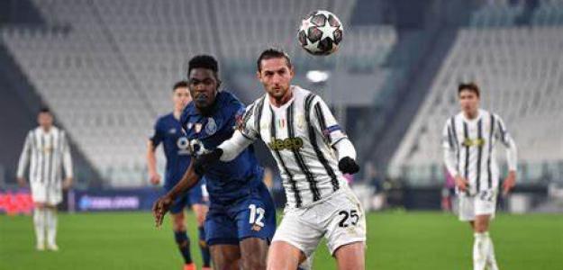 El cuestionado Rabiot, en la órbita de la Premier League. Foto: gol.caracoltv.com