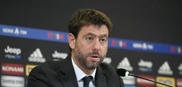Agnelli en serio peligro / Juventus.com