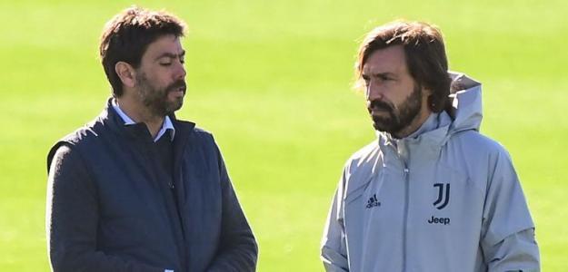 La Juve consigue el 'sí' de un delantero de la Premier League. Foto: calciomercato.com