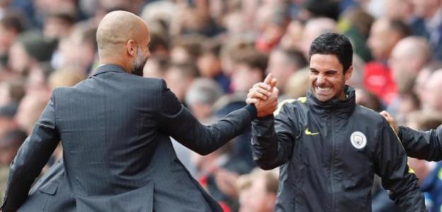 El Granada CF quiere que vuelva un jugador del Manchester City / Premier League