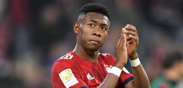 Sale a la luz el sueldo de Alaba con el Madrid; a Ramos no le gustará… Foto: dailypostnigeria.com