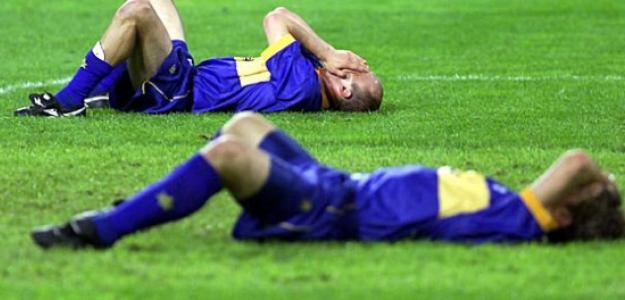 Una noche inolvidable que ya es leyenda del fútbol europeo.