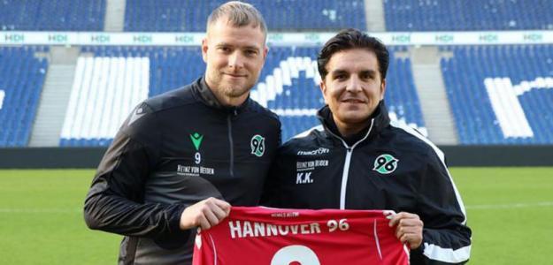 El Alavés, de los más activos en el mercado invernal | Hannover 96